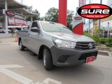 ขายรถ TOYOTA HILUX-Revo Single Cab